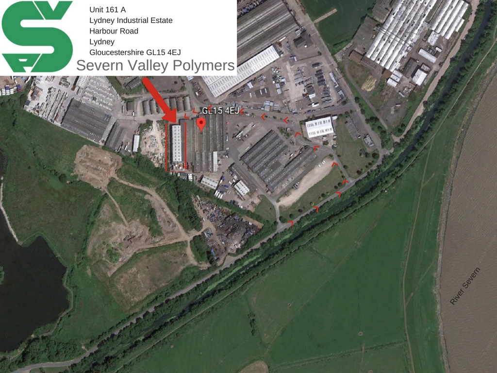 Severn Valley Polymers Arial 2